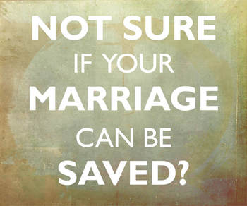 Not sure if your marriage can be saved? | Discernment Counseling | Wellness Psychological Services | Tampa, FL