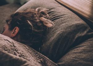 sleep self-care