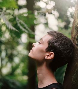 mindfulness self-care